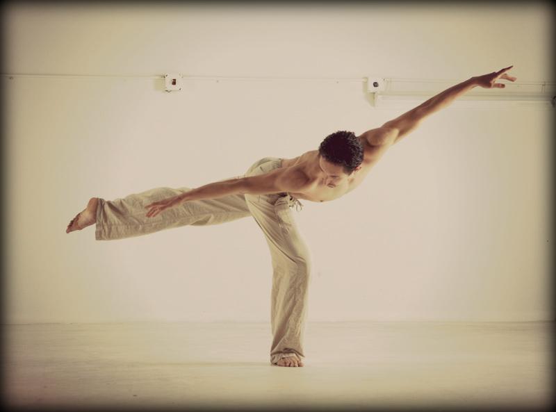 Joshua Marin-Hepfl ImprovFlow