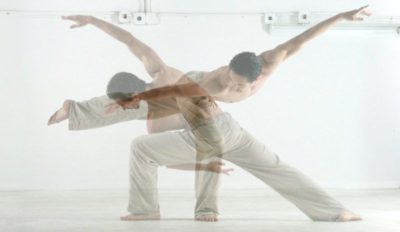 Joshua Marin-Hepfl movement improvisation